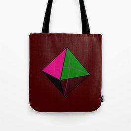 Octahedorn Tote Bag