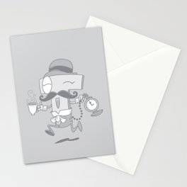 It's T time! Stationery Cards
