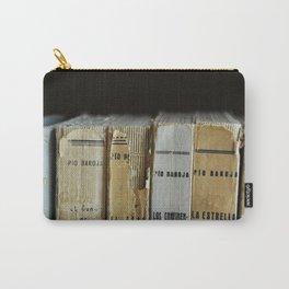 Libros de Pío Baroja Carry-All Pouch