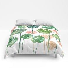 TROPICAL CREATION Comforters