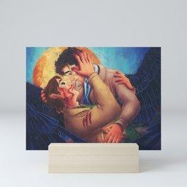 Wounds Mini Art Print