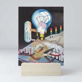 Drug Mini Art Print