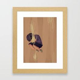 understood  Framed Art Print