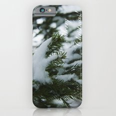 Merry Christmas and Happy New Year! iPhone 6s Slim Case