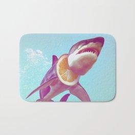 Lemon Shark Bath Mat