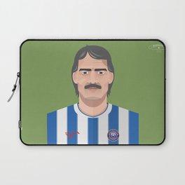 Roy McDonough - Colchester United Legends  Laptop Sleeve
