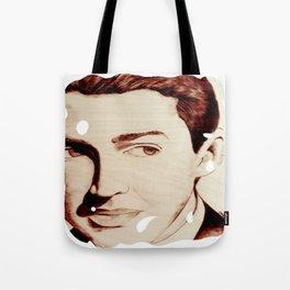 "James ""Jimmy"" Stewart Tote Bag"