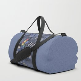 You First! Duffle Bag