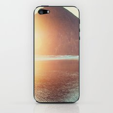 This is where I want to be... iPhone & iPod Skin