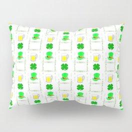 Luck Of The Irish Pillow Sham