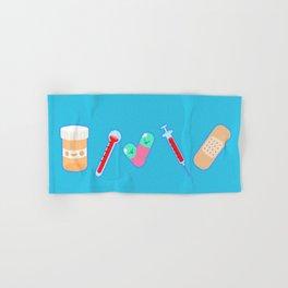Medic Hand & Bath Towel