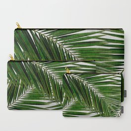 Palm Leaf III Carry-All Pouch