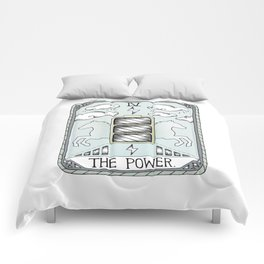 The Power Comforters