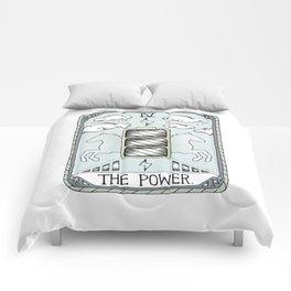 The Power Comforters