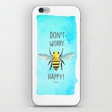 Guapa iPhone & iPod Skin