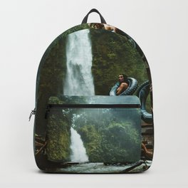 Adult adventure beauty mountain Backpack