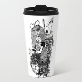 Too Late Travel Mug