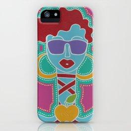 Eris iPhone Case
