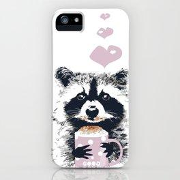 goodmorning iPhone Case