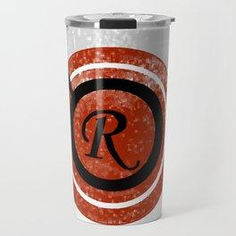 r Travel Mug