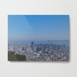 Landscape Photography by Thomas Haas Metal Print
