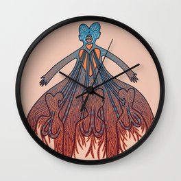 Recieve Wall Clock