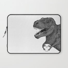 Dino Love Laptop Sleeve
