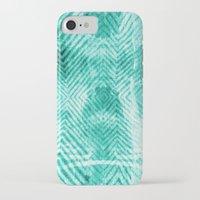 tie dye iPhone & iPod Cases featuring Tie Dye  by Jenna Davis Designs