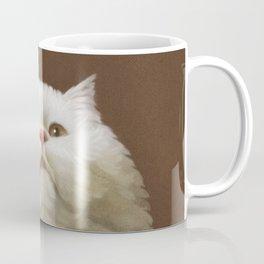 Round Cat - Yom Coffee Mug