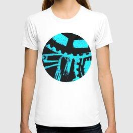 Industrious Movement T-shirt