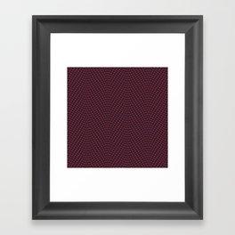 Bed Bugs Framed Art Print