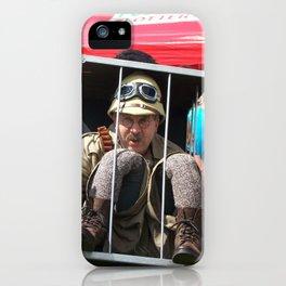 Help! iPhone Case