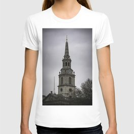 Time for St. Martin T-shirt