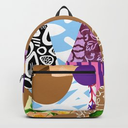 The Terrific Two Backpack