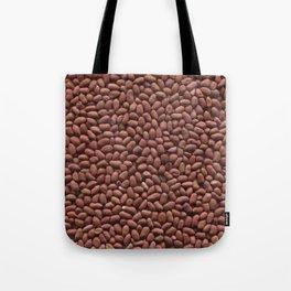 Peanuts. Background. Tote Bag