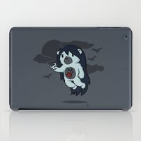 marceline iPad Cases featuring Marceline Abeardeer by pepemaracas