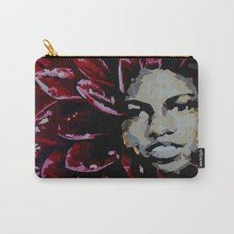 Mama Dahlia Carry-All Pouch