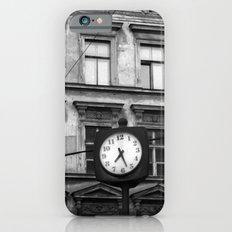 Prague 7:27 Slim Case iPhone 6s