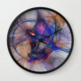 Kalloz Wall Clock