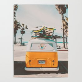 Coming Home to California Poster