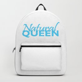Natural Queen Backpack