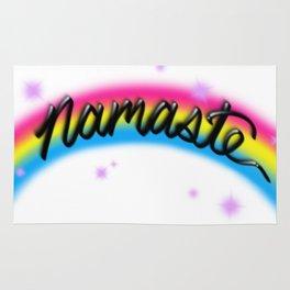 Namaste #1 Rug