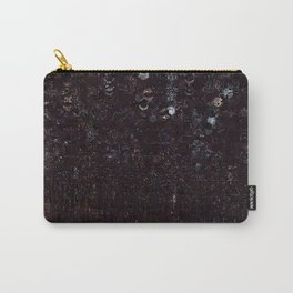 cosmic glitch Carry-All Pouch