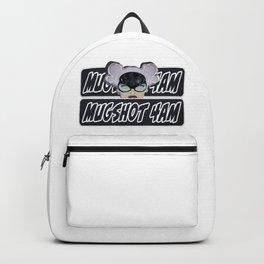 MUGSHOT 4AM Backpack