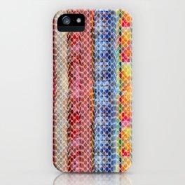 Bohemian Lace iPhone Case