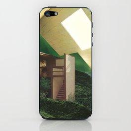 Natural Living 2 iPhone Skin