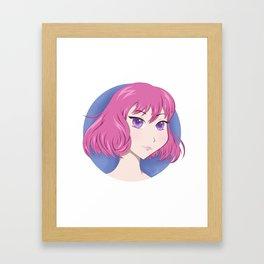 Bibi Framed Art Print