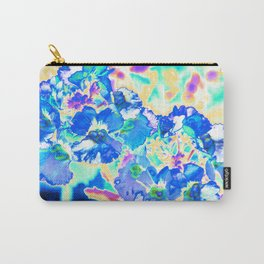 BLUE NEMESIA Carry-All Pouch