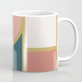 Maximalist Geometric 04 Coffee Mug