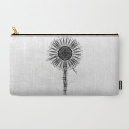 Flower Knife Carry-All Pouch